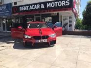 Antalya Kiralık BMW 3.20 Otomatik