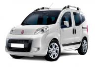 Antalya Kiralık Fiat Fiorino