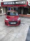 Antalya Kiralık Hyundai i10