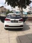 Antalya Kiralık Hyundai i20