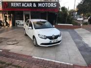Antalya Kiralık Renault Symbol
