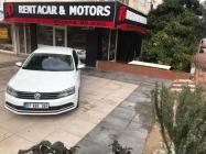 Antalya Kiralık Volkswagen Jetta