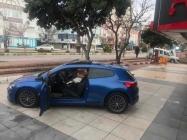 Antalya Kiralık Volkswagen Scirocco